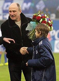 Aleksandr Novikov (footballer, born 1955) Russian footballer (born 1955)