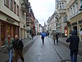 Alemania Heidelberg Calle.JPG