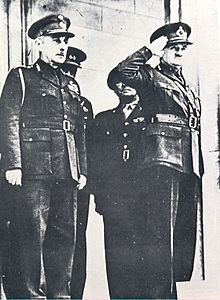 Alexander Papagos and Archibald Wavell in Athens, Greece - 194101.jpg