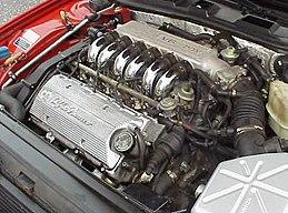 Alfa Romeo Twin Spark engine  Wikipedia