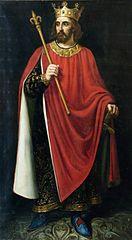 Alfonso IV de León. José María Rodríguez de Losada.