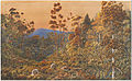 Alfred Sharpe - A golden eve, Waiheke Island - Google Art Project.jpg