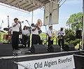 Algiers RiverFest 2012 Algiers Brass Band.JPG