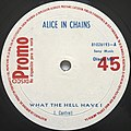 Alice in Chains What the Hell Have I (Costa Rica, 81026193).jpg