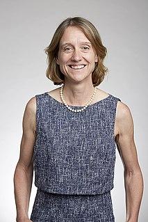 Alison Noble Technikos Professor of Biomedical Engineering