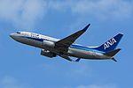 All Nippon Airways Boeing 737-700 JA18AN NRT (16487121257).jpg