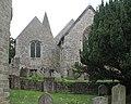 All Saints, Loose, Kent - geograph.org.uk - 325317.jpg