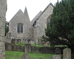 Loose, Kent - All Saints church