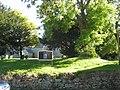 All Saints Churchyard Liddington - geograph.org.uk - 1001669.jpg