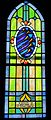All Saints Episcopal Church, Jensen Beach, Florida windows 014.jpg