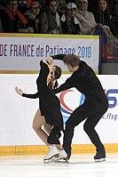 Allison REED Saulius AMBRULEVICIUS-GPFrance 2018-Ice dance FD-IMG 4178.JPG