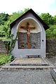 Alter Friedhof Liebfrauen, Oberwesel. Spätgotische Kreuzigung, 16. Jh.jpg