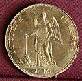 Alvise IV mocenigo, osella in oro da 4 zecchini, 1775.jpg