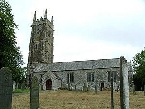 Alwington - St Andrew's Alwington