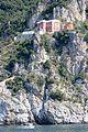 Amalfi coast from the sea. 01.JPG