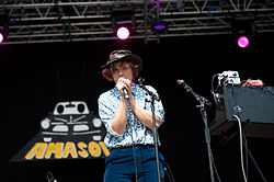 Amanda Hollingby Matson Amason Way Out West 2013.jpg
