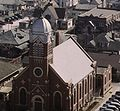 Amarillo Texas March 1943 Sacred Heart Cathedral 2.jpg