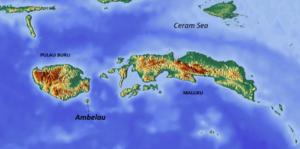 Ambelau - Image: Ambelau