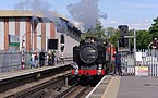 Amersham station MMB 26 9466.jpg