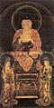 Amitabha Triad (Metropolitan Museum of Art) 2.jpg