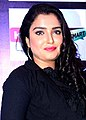 Amrapali Dubey at Press Conference of Celebrity Cricket League 2016 (cropped).jpg