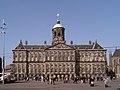 Amsterdam, paleis op de Dam 2007-03-26 11.32.JPG