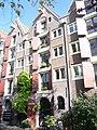 Amsterdam Brouwersgracht 192 Groene Valk.JPG