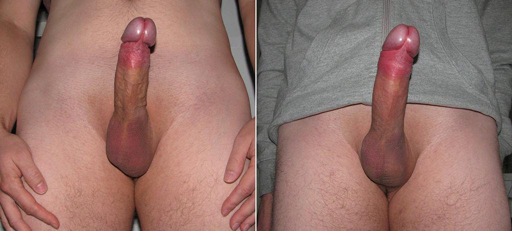 Using a penis pump video