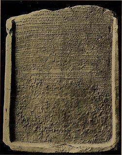 <i>Tabula Capuana</i> Etruscan terracotta slab