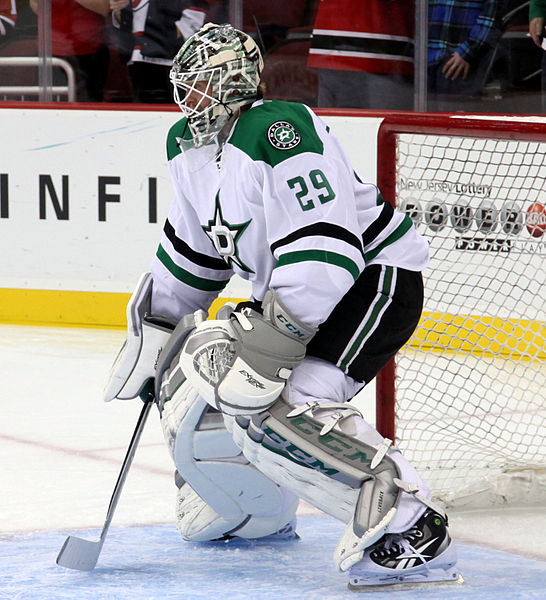 File:Anders Lindback - Dallas Stars.jpg