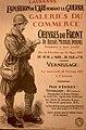 André Fournier affiche expo Art pendant la guerre Lausanne 1917.jpg