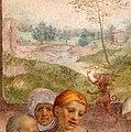 Andrea del Sarto, liberazione di un'indemoniata, 1509-1510, 08 diavoletto.jpg