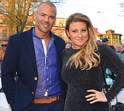 Andreas Lundstedt and Sarah Dawn Finer 2013-3.jpg