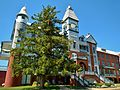 Andrew College; Cuthbert, GA.JPG