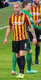 Andrew Davies (footballer) English footballer