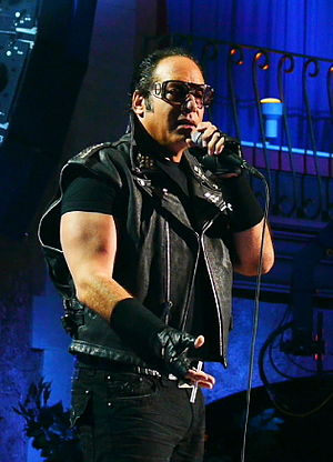 11th Golden Raspberry Awards - Image: Andrew Dice Clay Indestructible 12 lolflix