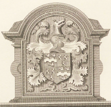 The Judd School coat of arms