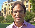 Andrew Nethsingha at St John's College, Cambridge.jpg