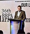 Andrew Scheer speaking at the Harry Jerome Awards in Toronto - 2018 (26936861307).jpg