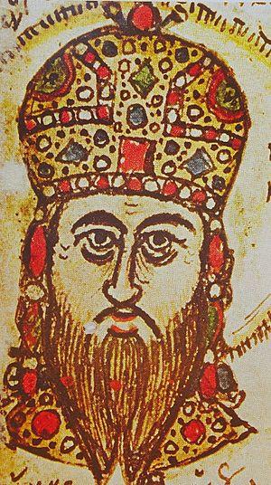 Andronikos IV Palaiologos - Image: Andronikos IV Palaiologos