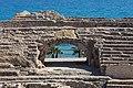 Anfiteatro romano de Tarragona. Detalle 08.jpg