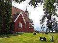 Angelniemi church north side Salo Finland.jpg