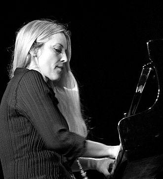 Anke Helfrich - Anke Helfrich at Jazzfestival St Ingbert 2007