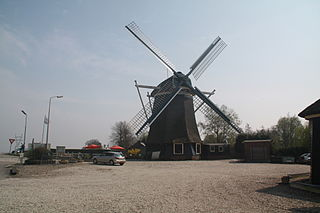 Ankeveen Unincorporated community in North Holland, Netherlands