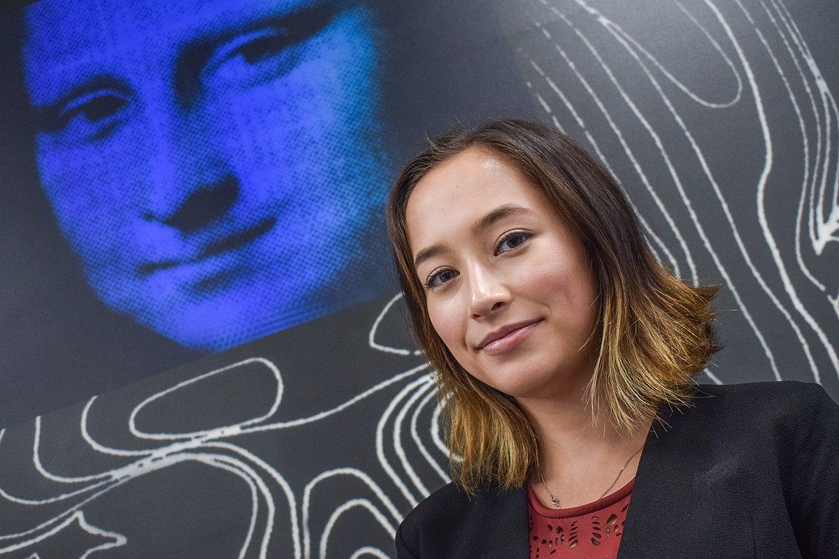 Intel Science Fair >> Ann Makosinski - Wikipedia