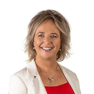 Anna Lorck New Zealand politician