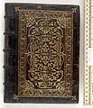 Annotationes in libri II de captivis, et postliminio reversis.- - Upper cover (Davis366).jpg