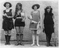 Annual beauty show, Washington Bathing Beach-t.tif