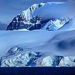 Another spectacular cruise northward along the NW coast of the Antarctic Peninsula. (25714086320).jpg