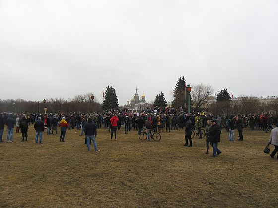 Anti-Corruption Rally in Saint Petersburg (2017-03-26) 31.jpg